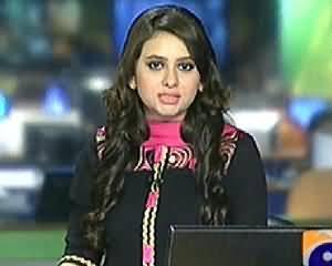 Geo News 9PM Bulletin – 4th June 2014