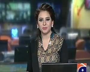Geo News 9pm Bulletin – 4th June 2015