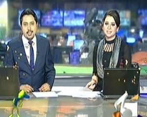 Geo News 9pm Bulletin – 4th March 2014