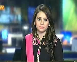 Geo News 9PM Bulletin - 4th May 2014