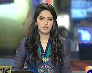 Geo News 9pm Bulletin – 4th September 2013