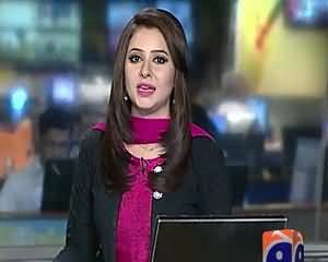 Geo News 9pm Bulletin – 4th September 2015