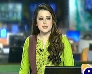 Geo News 9pm Bulletin – 4thFebruary 2014