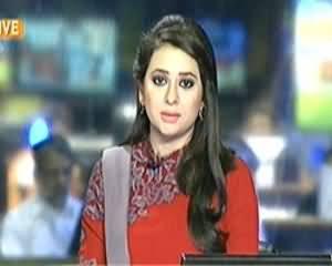 Geo News 9pm Bulletin – 5th March 2014