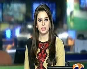 Geo News 9pm Bulletin – 5th November 2014