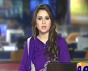 Geo News 9pm Bulletin – 5th October 2013
