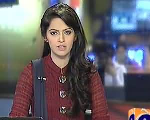 Geo News 9pm Bulletin – 5th September 2013