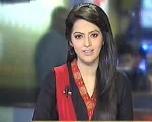 Geo News 9pm Bulletin - 6th August 2013