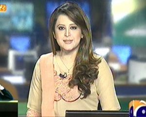Geo News 9pm Bulletin – 6th January 2014