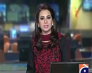 Geo News 9pm Bulletin – 6th July 2015