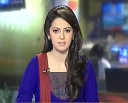 Geo News 9pm Bulletin - 6th June 2013