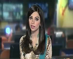 Geo News 9pm Bulletin – 6th June 2015