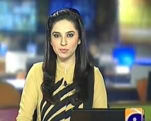 Geo News 9pm Bulletin – 6th November 2013