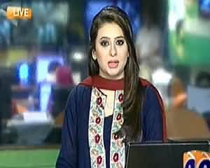 Geo News 9pm Bulletin – 6th November 2014