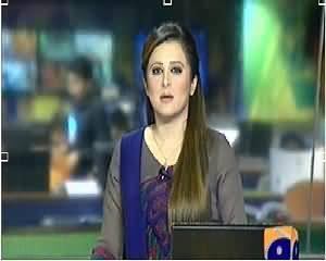Geo News 9pm Bulletin – 7th April 2014