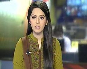 Geo News 9pm Bulletin – 7th August 2013