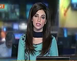 Geo News 9pm Bulletin – 7th August 2015
