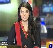 Geo News 9pm Bulletin - 7th June 2013