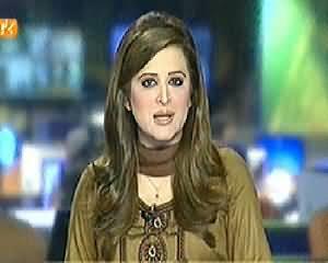 Geo News 9PM Bulletin - 7th May 2014