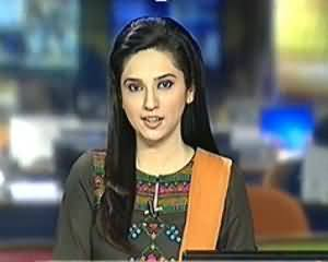 Geo News 9pm Bulletin – 7th November 2013