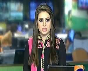 Geo News 9pm Bulletin – 7th November 2014
