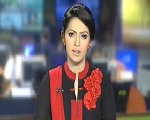 Geo News 9pm Bulletin – 7th October 2013