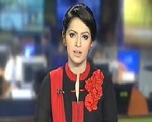 Geo News 9pm Bulletin – 7th October 2013