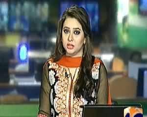 Geo News 9pm Bulletin – 7th October 2014