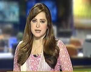 Geo News 9pm Bulletin – 7th September 2013