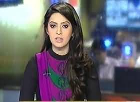 Geo News 9pm Bulletin – 8th July 2013
