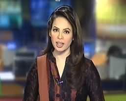 Geo News 9pm Bulletin – 8th June 2013