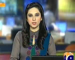 Geo News 9pm Bulletin – 8th November 2013
