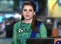 Geo News 9pm Bulletin – 8th October 2015