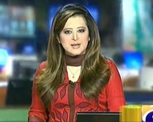 Geo News 9pm Bulletin – 8th February 2014