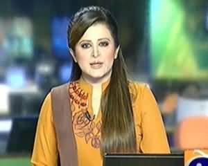 Geo News 9pm Bulletin – 9th April 2014