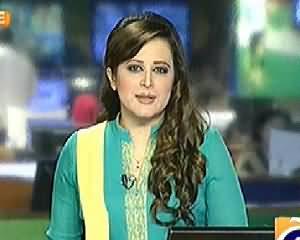 Geo News 9pm Bulletin – 9th August 2014