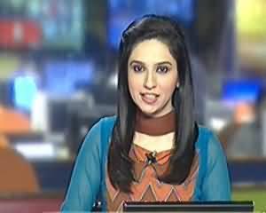 Geo News 9pm Bulletin – 9th December 2013