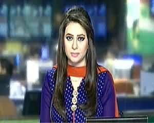 Geo News 9pm Bulletin – 9th December 2014