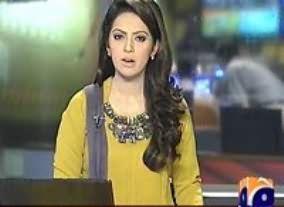 Geo News 9pm Bulletin – 9th June 2013