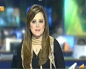 Geo News 9PM Bulletin - 9th May 2014