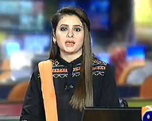 Geo News 9pm Bulletin – 9th November 2013