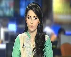 Geo News 9pm Bulletin – 9th October 2013