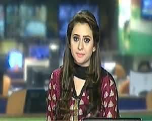 Geo News 9pm Bulletin – 9th October 2014