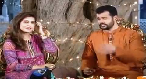 Geo Pakistan (2nd Day Eid Special) - 14th September 2016
