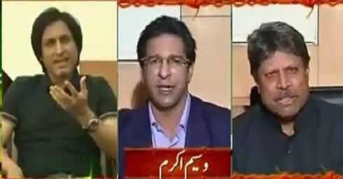 Geo Special (Pak India Takra) – 18th March 2016