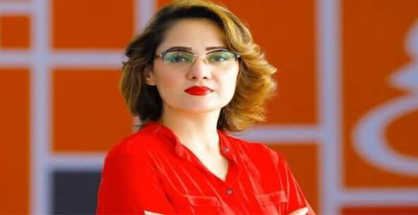Ghareeda Farooqi's Tweets on Muhammad Zubair Umar's Leaked Viral Video