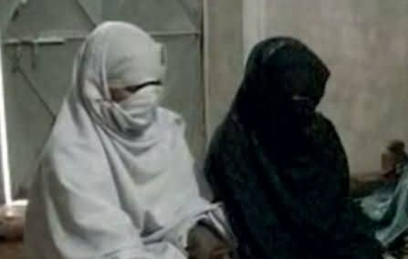 Ghotaki: Police Gang Rapped two teen age orphan girls For 3 Days