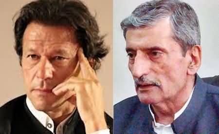 Ghulam Ahmad Balour Challenges Imran Khan For A Debate on Kalabagh Dam Issue