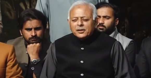 Ghulam Sarwar Khan's Stance On Impounded PIA Plane In Malaysia