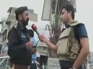 Giraft (Crime Show) On Express News – 14th August 2015